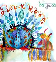 Our frequent collaborator, artist Morwenna Catt, designed some fabulous floats inspired by Bollywood imagery in 2014.