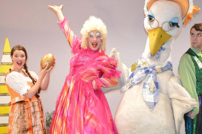 Fabulous full Pantomime Shows!