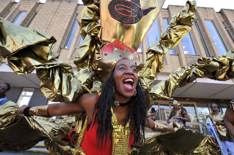 Nothing brings the fun like ... CARNIVAL! At Q20, we specialise in delivering the full carnival package: everything from the crazy costumes to the fabulous floats!